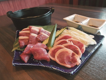 鍋や どら鴨のおすすめ料理1