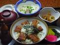 料理メニュー写真武井の特選おすすめセットB