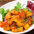 『ラタトゥーユ』 夏野菜ふんだんに使用!栄養も満点な一皿です!