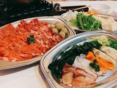 関屋浜 海の家 ブルーシェルのおすすめ料理1