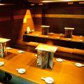 坐 和民 函館五稜郭店の雰囲気1