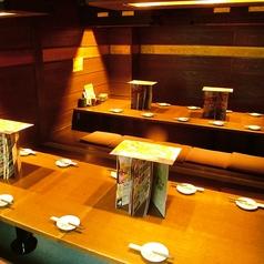 坐 和民 新宿大ガード店の雰囲気1
