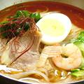 料理メニュー写真唐竹家 特製冷麺