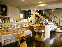 オレンジシャリマティ 山室店の写真