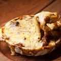 料理メニュー写真十勝A4浦幌和牛。ビーフシチューグラタン