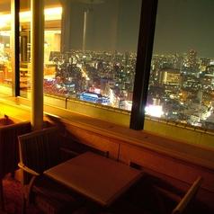 キーフェル カフェダイニング阪急グランドビル30Fの雰囲気2