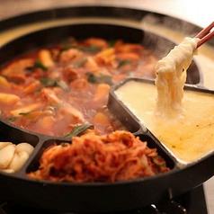 韓国バル KANBIYA 河原町本店のおすすめ料理1