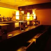 坐 和民 日比谷富国フォレストスクエア店の雰囲気3