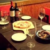 ロッソ 明石 italian dining ROSSOの雰囲気3