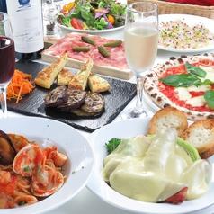 湘南イタリアン CASA MAREのおすすめ料理1