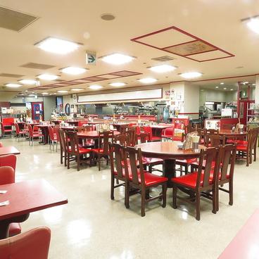 台湾料理 味仙 矢場店の雰囲気1