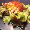 料理メニュー写真ロミロミサーモン