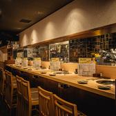 板前焼肉 一笑 江坂店の雰囲気3
