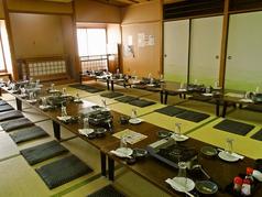 昭和食堂 大口店の雰囲気1