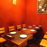 BELLA BOCCA ベラボッカ 茶屋町店の雰囲気2