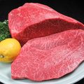 料理メニュー写真前沢牛など岩手のお肉がうまい!