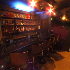 Dining Darts Bar fool`s ダイニングダーツバー フールズ 藤沢の雰囲気1