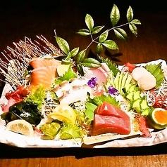 海鮮寿司ダイニング 雅の写真