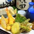 野菜は鎌倉産、三浦産など。旬の食材を使用!季節感もお愉しみ下さい♪