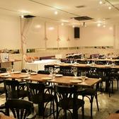 当店の店舗貸切で着席150名様、立食200名様迄のご宴会が可能です!多種揃ったパーティー設備や、各種サービスで楽しいご宴会を丸ごとサポートさせて頂きます。WD2次会での演出や、座席レイアウトなどお気軽にご相談下さい♪