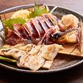 料理メニュー写真西京焼き