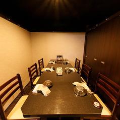 個室バル 華笠 hanagasaの雰囲気2