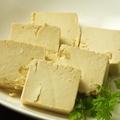 料理メニュー写真味噌漬けクリームチーズ