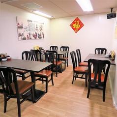 中華料理 餃子屋の雰囲気1