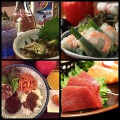 おたべ菜のおすすめ料理1