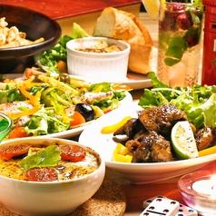 ベントレーズ カフェ レストラン&ビストロのおすすめ料理1