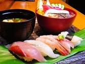福寿しのおすすめ料理2