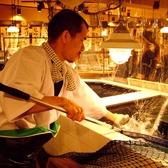大漁酒場 魚樽 袋町支店の雰囲気2