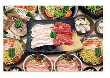 徳川 五日市店のおすすめ料理1