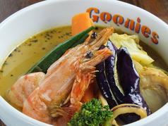 ぐーにーず Goonies 豊平店のおすすめ料理1