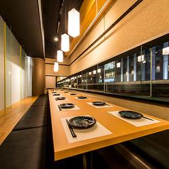 名古屋コーチンと個室居酒屋 鶏彩 河原町店の写真