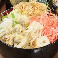江戸っ子もんじゃ へのへのもへじ 練馬江古田店のおすすめ料理1