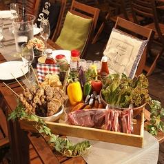 三島BBQ ビアガーデン GrandTerraceのおすすめ料理1