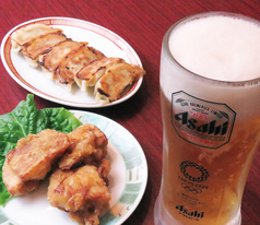中華料理萬楽のおすすめ料理1