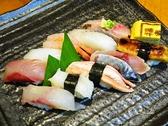 福寿しのおすすめ料理3