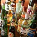 当店ではリーズナブルな価格帯でお楽しみいただける厳選ワインをはじめ、ビールやカクテル、サワーなどの各種ドリンクを種類豊富に取り揃えております!!他にもお酒が苦手な方向けに、ソフトドリンクも各種ご用意しておりますのでそちらもご利用くださいませ♪