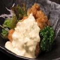 料理メニュー写真◆宮崎の味 チキン南蛮