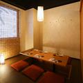個室 藁焼き 日本酒処 龍馬 長野店の雰囲気1