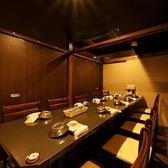 個室バル 華笠 hanagasaの雰囲気3