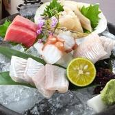 魚菜酒蔵 だいがく 明石店のおすすめ料理2
