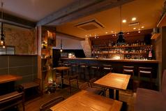 blan Douce bar&kitchenの写真