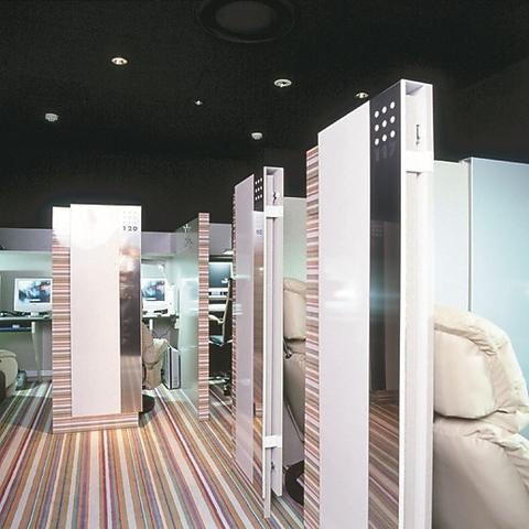 メディアカフェ ポパイ BOSS仙台店