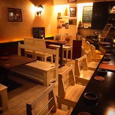 Le Bar Suzuki