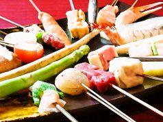 イマイ 串カツのおすすめ料理1