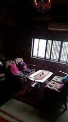 2階 ソファー席