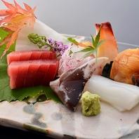 新宿で完全個室宴会をするならココ!匠の技が光る和会席